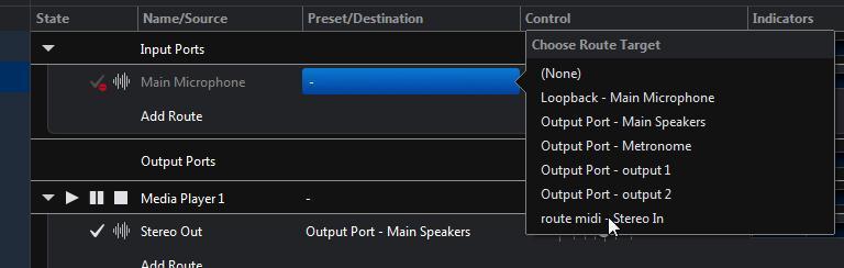 Asio input/output problem - Cantabile Community