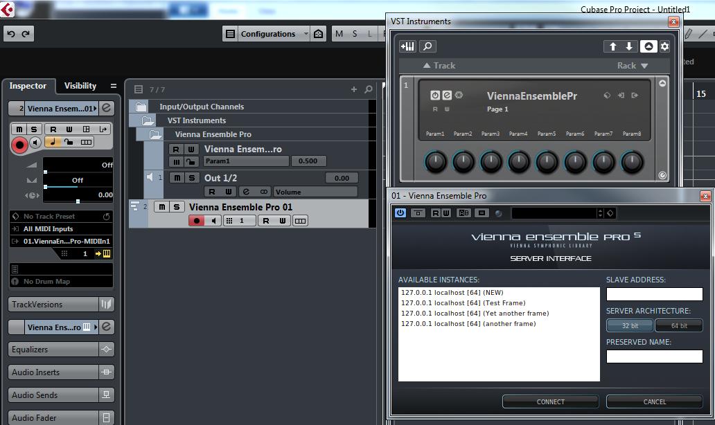 Cantabile as plugin (again :)) - Cantabile Community