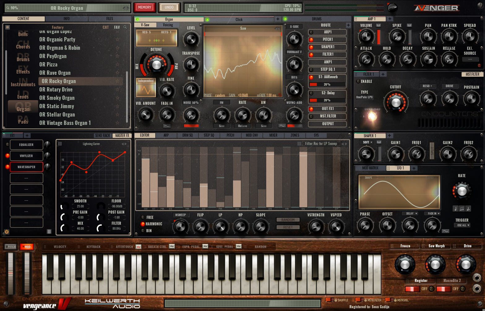 Most popular vst plugin at the moment? - Cantabile Community