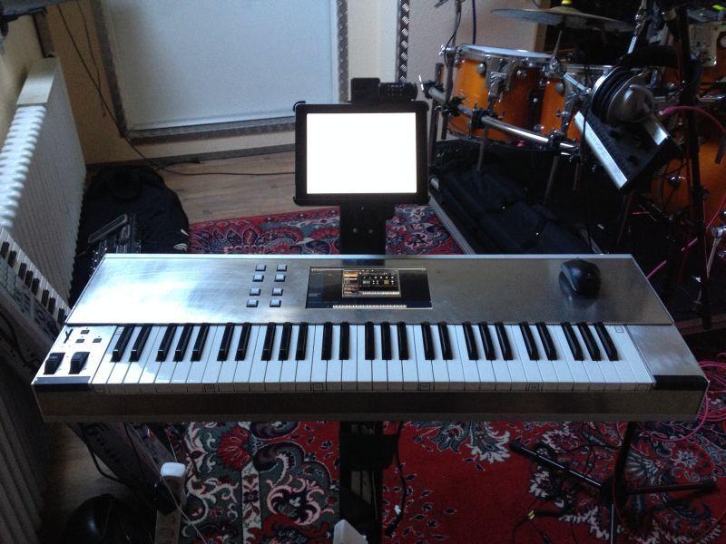 My 1st DIY Cantabile Keyboard - Cantabile Community